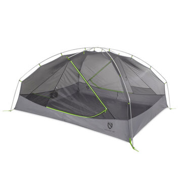NEMO Galaxi 3P Backpacking Tent & Footprint