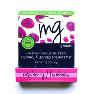 Mad Gab's MG Signature Raspberry Lip Butter