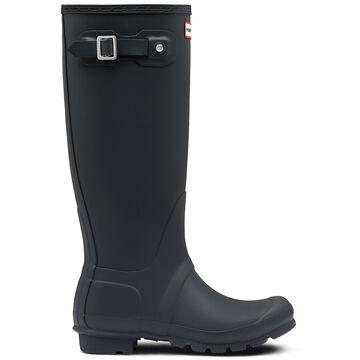 Hunter Boots Womens Original Tall Matte Boot