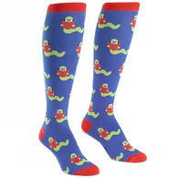 Sock It To Me Women's Bookworm Sock