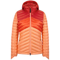 Bogner Women's Fire + Ice Franny Lightweight Down Jacket