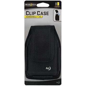 Nite Ize Clip Case Hardshell Holster Smartphone Case