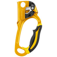 Petzl Ascension Ergonomic Handled Ascender