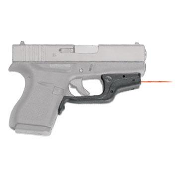 Crimson Trace LG-443 Glock 42 & 43 Laserguard Laser Sight