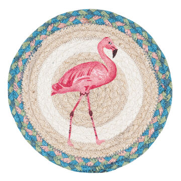 Capitol Earth Pink Flamingo Swatch