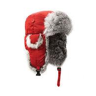 Eskimo Fur Hat