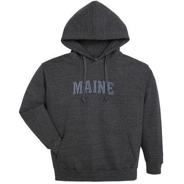 ESY Womens Maine Arch Hooded Sweatshirt
