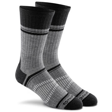 Fox River Mills Mens Ridgeline Crew Sock