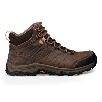 Teva Mens Arrowood Riva Mid Waterproof Hiking Boot