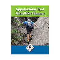 Appalachian Trail Conservancy 2011Thru-Hike Planner