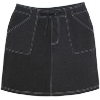 Stillwater Supply Women's Drawstring Stretch Skort