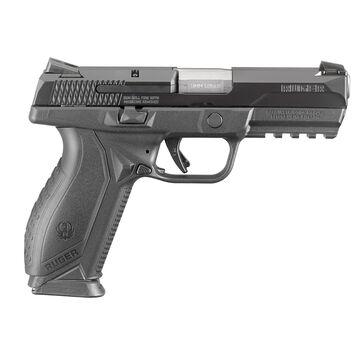 Ruger American Pro Model 9mm 4.2 10-Round Pistol