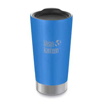 Klean Kanteen Vacuum Insulated 16 oz. Stainless Steel Tumbler