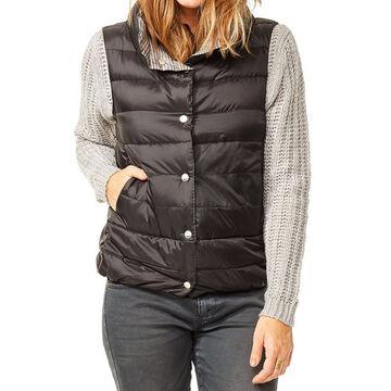 Carve Designs Womens Silverton Reversible Down Vest