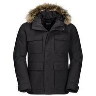Jack Wolfskin Men's Point Barrow Hardshell Jacket