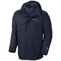 Columbia Men's Big & Tall Bugaboo Interchange Insulated Omni-Heat Jacket