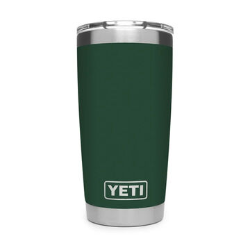 YETI Rambler 20 oz. Stainless Steel Vacuum Insulated Tumbler w/ MagSlider Lid