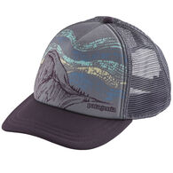 Patagonia Women's Raindrop Peak Interstate Hat