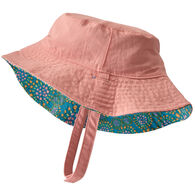 Patagonia Infant/Toddler Baby Sun Bucket Hat