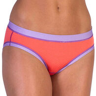 ExOfficio Women's Give-N-Go Sport Mesh Bikini Brief