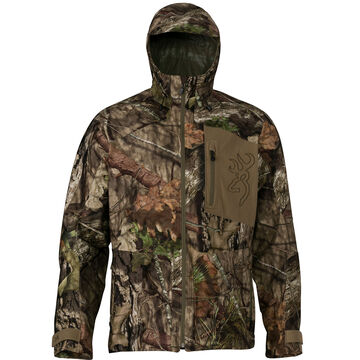 Browning Mens Hells Canyon Hammer Jacket