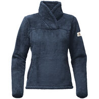The North Face Women's Campshire Pullover Jacket