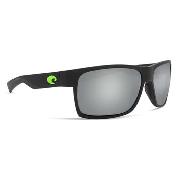 Costa Del Mar Half Moon Glass Lens Polarized Sunglasses