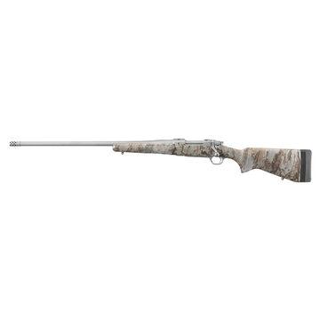 Ruger Hawkeye FTW Hunter 6.5 Creedmoor 24 4-Round Rifle - Left Hand