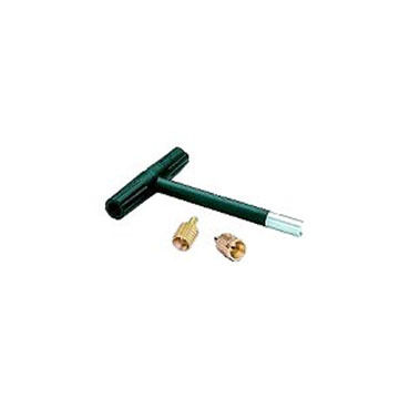 Thompson/Center T-Handle Short Starter w/ Universal Loading Tips