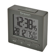 Oregon Scientific Radio Controlled Alarm Clock