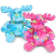 "Wishpets 7"" Stuffed ConfettiSoft Maine Moose - Assorted"
