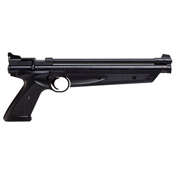 Crosman P1377 177 Cal. American Classic Air Pistol