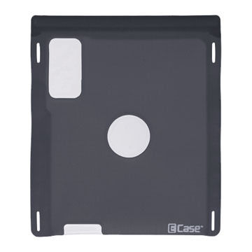 E-Case iSeries Waterproof iPad Case