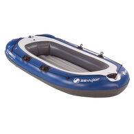 Sevylor Super Caravelle 4 Person Inflatable Boat