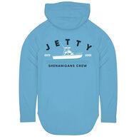 Jetty Life Men's Shenanigans UV Hoody