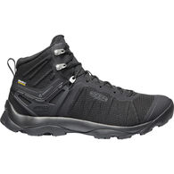 Keen Men's Venture Mid Waterproof Hiking Boot