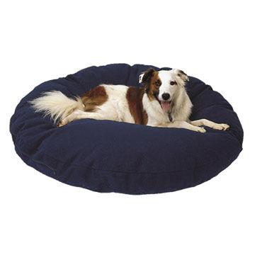 Hidden Valley SuperSoft Round Dog Bed