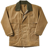 Filson Men's Tin Cloth Packer Jacket