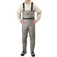 Caddis Breathable Stockingfoot Wader w/Suspenders