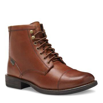 Eastland Mens High Fidelity Cap Toe Boot