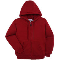 Maxxsel Women's Che Bella Sherpa Fleece-Lined Hoodie
