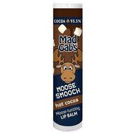 Mad Gab's Hot Cocoa (Chocolate) Moose Smooch Stick Lip Balm