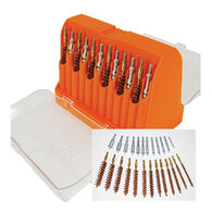 Lyman Complete 26 Piece Jag & Brush Set