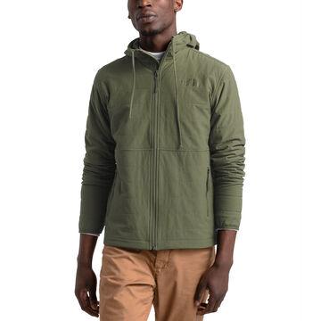 The North Face Mens Mountain Sweatshirt Full Zip Hoodie 3.0