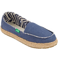 Sanuk Women's Fiona Slip-on Shoe