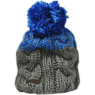 Bigtruck Men's Cable Knit Beanie