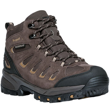 Propet Mens Ridge Walker Waterproof Hiking Boot