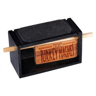 Knight & Hale Turkey Magnet Box Call