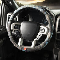 Huk Kryptek Neptune Steering Wheel Cover