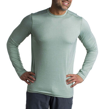ExOfficio Mens BugsAway Tarka Long-Sleeve T-Shirt